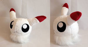 Digimon - Puffmon custom plush