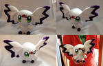 Digimon - Calumon custom plush