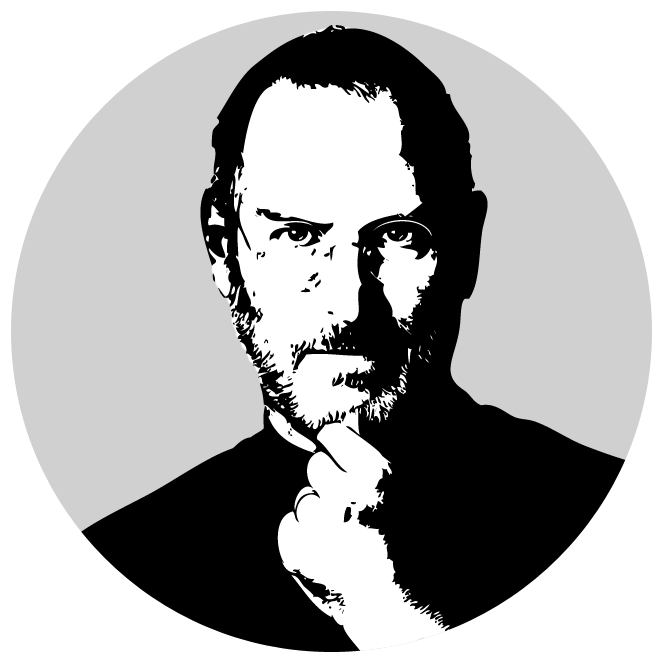 steve jobs by snizitch on deviantart bill of rights clipart free Bill of Rights Drawing