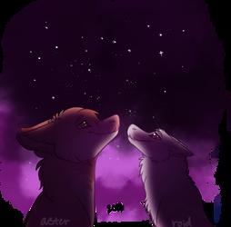 star children by aster-roid