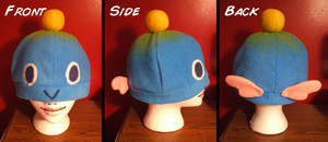 Chao Hat by Red-Flare