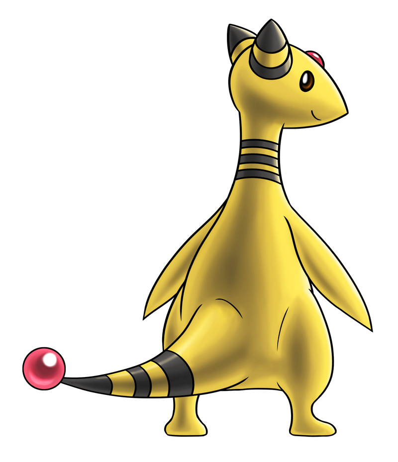 awesome_ampharos_by_red_flare-d6wscwi.pn