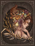 The Harvest Goddess
