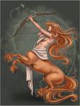 Sagittarius commission