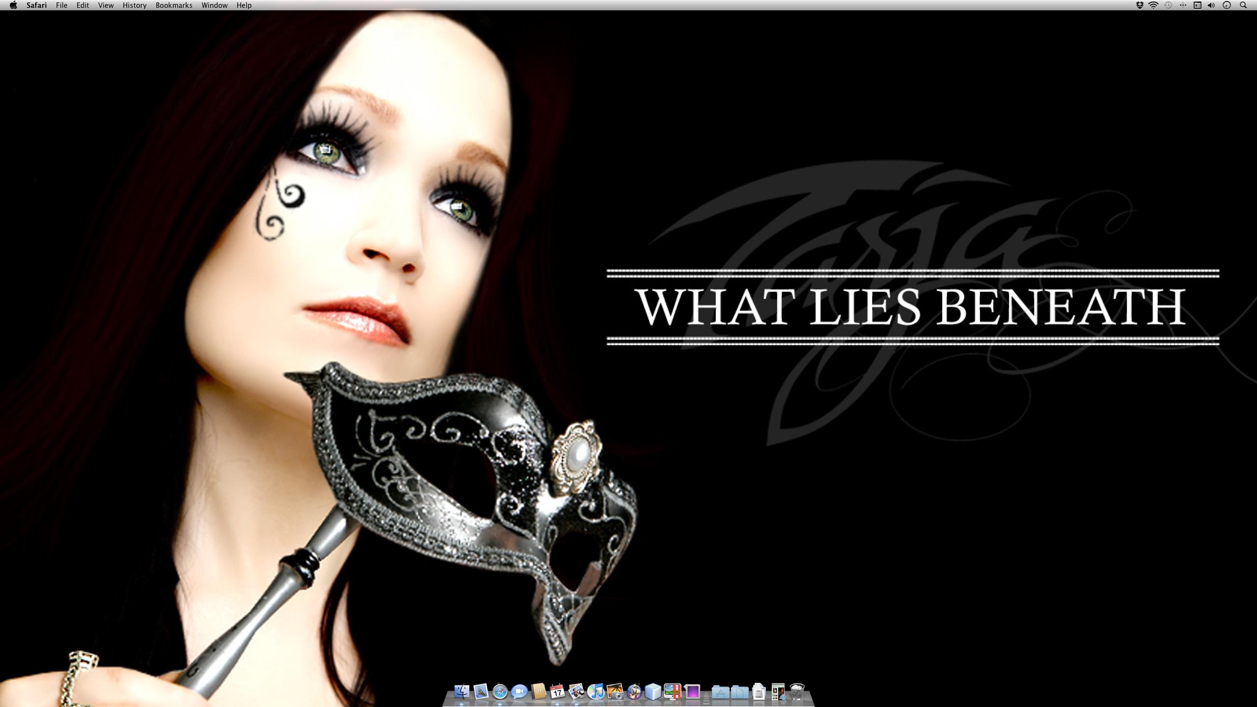 June 2010 Desktop by the-kinslayer