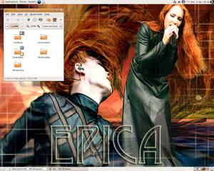 April Screenshot 2006