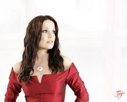 Tarja Simple Red