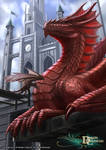 Dragon Chronicles - King of the Dragons