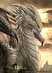 Dragon Chronicles - White Dragon