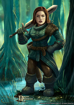Dragon Chronicles - Gnome/Halfling