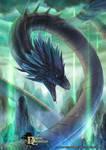 Dragon Chronicles - Quetzalcoatl The Aztec God