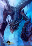 Dragon Chronicles - Undead Dragon