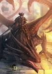 Dragon Chronicles - The Kings Defense