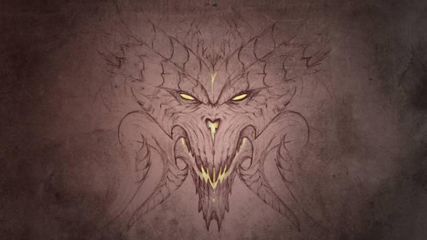 Diablo 3 - Wallpaper