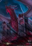 Dragon Chronicles - Horror Dragon