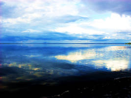 Pretty water by MandyisDandy247