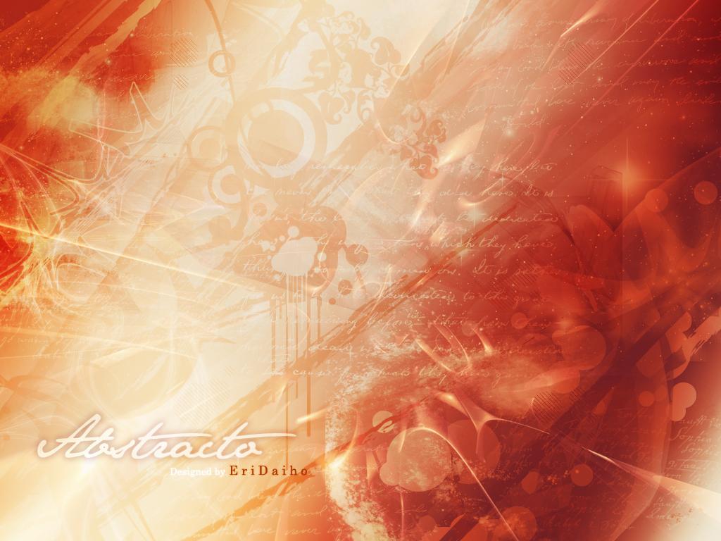 Wallpaper - Abstracto by EriDaiho