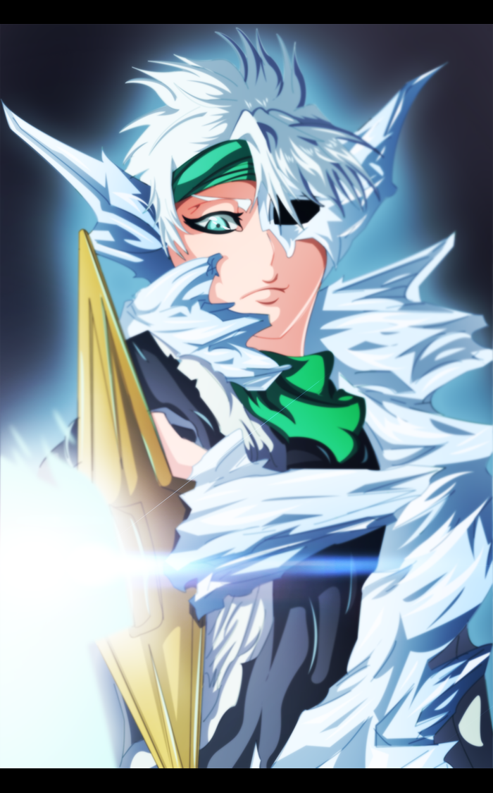Adult Toshiro - Bing images