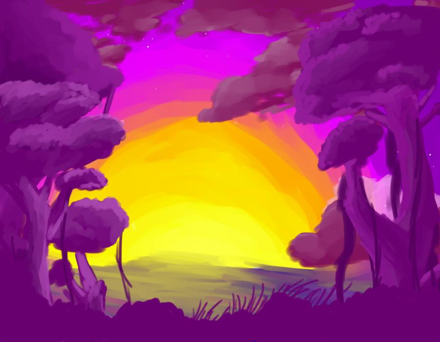 island by thundertigerchm