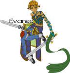 Evanee