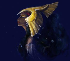 Egypt by AnnaKemushi