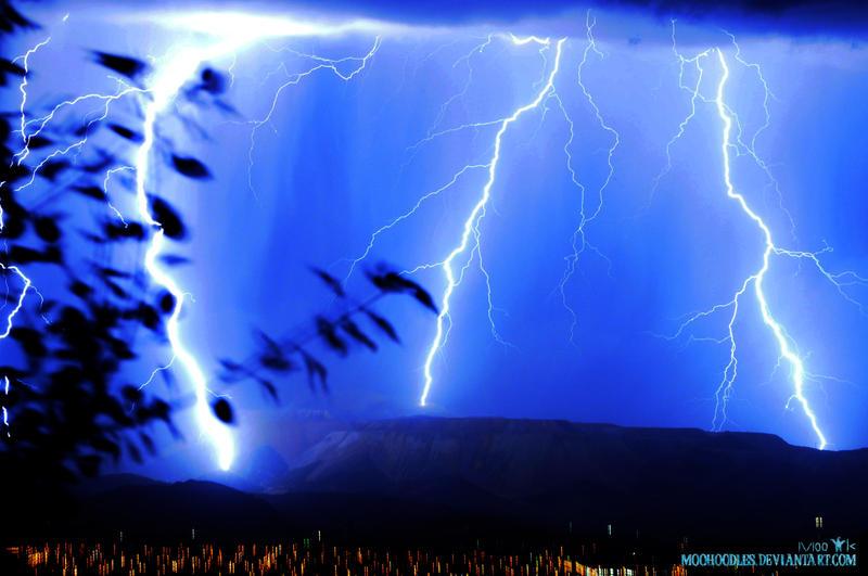 Twilight of the Thunder God by Moohoodles