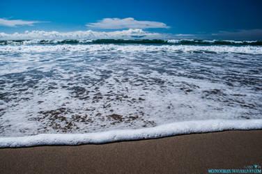Come Ashore by Moohoodles