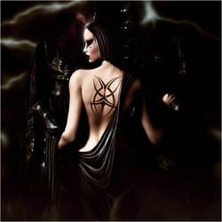 dark tatoo by lispad