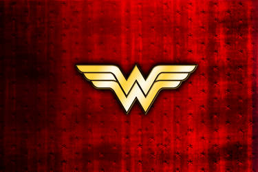 WONDER WOMAN WALLPAPER by CrimzonStar