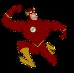 DCU - Flash Work in progress