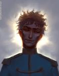 Solar King by chirun