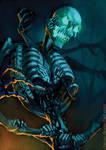 Skeletal Abomination