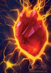 Wyrm Fury Crystal