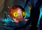 Nioh Cat Demon