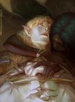 Here Sleeps the Elven King