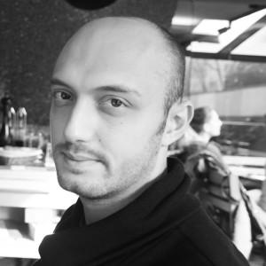CanerColakoglu's Profile Picture