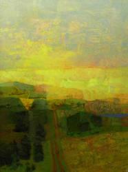 Landscape by markenglish