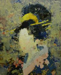 Portrait by markenglish