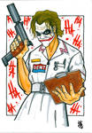Marker: Nurse Joker