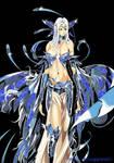 Saint Seiya - Aphrodite