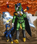 DBM cover chapter 6 : Cell