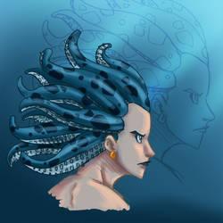Ursula by Fayeuh