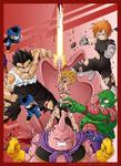 DBM Chap 75: Budokai Royale 7: Infinite Butoden by Fayeuh