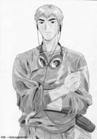 Onizuka by Fayeuh