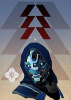 Cayde-6 by Tookladee