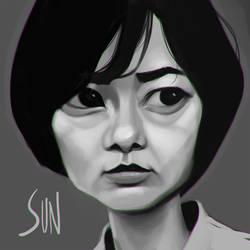 Sun Bak
