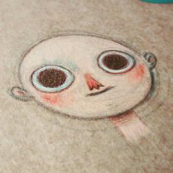 Sketch boy