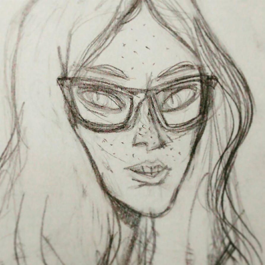 Sketchbook  by IgorRAS