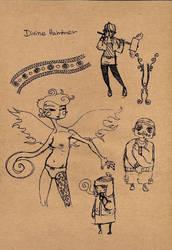 sketch by IgorRAS