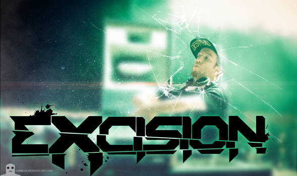 Excision   Wallpaper - #XRated